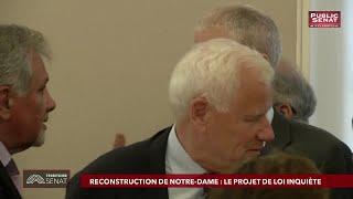 Invité : Julien Bargeton - Territoire Sénat (17/05/2019)