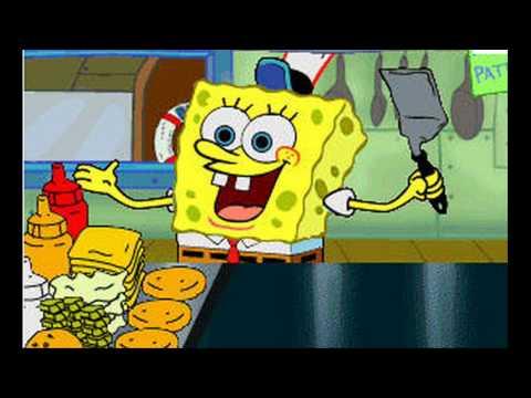 Spongebob Squarepants | Goin' to Work | @RealDealRaisi_K.