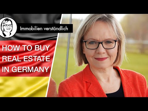 Investing in residential real estate in Germany – presentation at National Association of Realtors