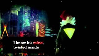 Transistor - The Spine (with Lyrics)