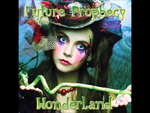 Yahel - Ocean (Future Prophecy 2012 Remix)