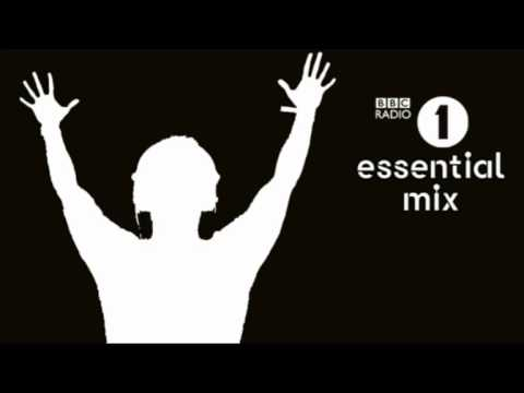 James Zabiela - Essential Mix BBC Radio 1 (2010)