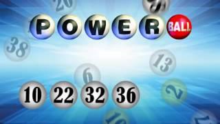 Resultado loto Powerball del 24 de junio del 2017