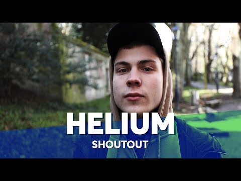 HELIUM | Russian Power