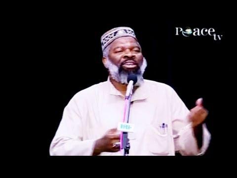 Islam is the Tool for the Unity of Mankind - Imam Siraj Wahhaj
