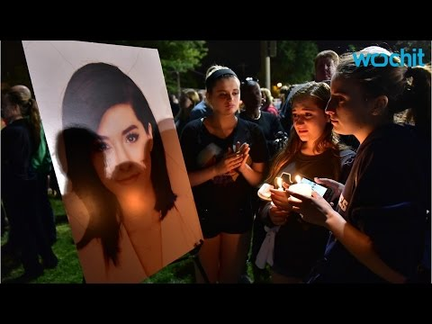Christina Grimmie: New Jersey Funeral