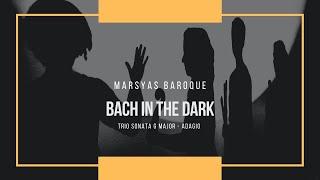 J.S.Bach - Sonata BWV 1039, Adagio e piano, Marsyas Baroque
