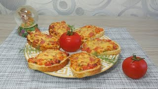 ✅Быстрая пицца для настоящих ЛЕНТЯЕВ