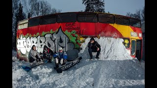 '10' FULL MOVIE BY TERROR SNOWBOARDS / 'ДЕСЯТЬ' СНОУБОРД ФИЛЬМ
