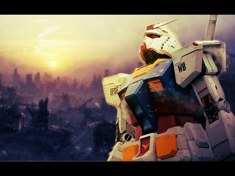 Top 5 Gundam Video Games