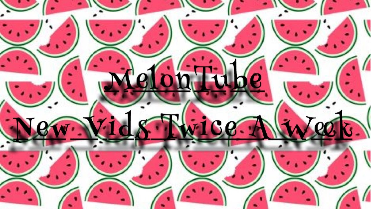 Melon Tube Live Stream
