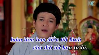 Karaoke Xin Thành Tâm Sám Hối Huỳnh Nhật Thanh