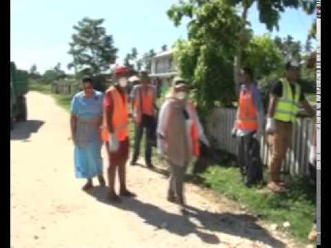 News in Tongan 050215
