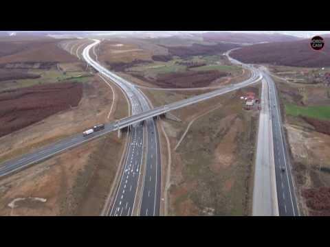 Autostrada e Kosoves -Kosovo Highway