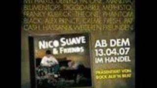 Nico Suave feat. Cremè Fresh - Wir arbeiten daran