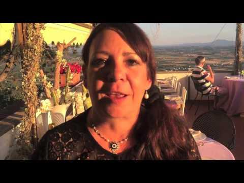 Behind The Scenes of CSA Film Actors Program Cortona HD