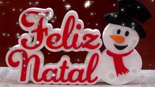 Mensagem de Natal Prefeito Bessa