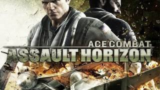 CGRundertow ACE COMBAT: ASSAULT HORIZON for PlayStation 3 Video Game Review