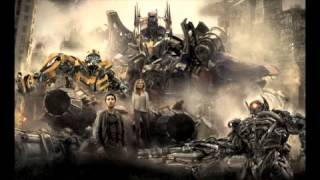 Transformers 3 Score I'm Just The Messenger (Extended) Resimi