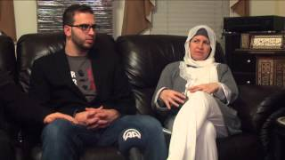 Family of Deah Shaddy Barakat, one of three Muslims killed in Chapel Hill thumbnail