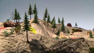 Komfortrauschen - Desynthese (Official Music Video)