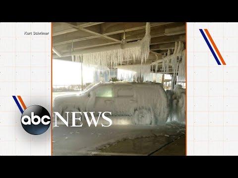 ABC News Live Update: Texans still …