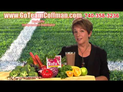 Nutrition Tips for Vegetarian Athletes