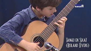 Frano - Tango en Skaï (Roland Dyens) [Live] [11yr]