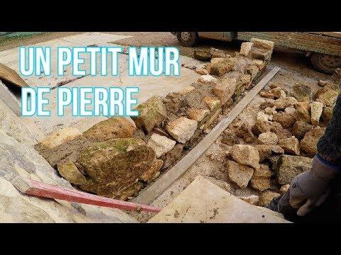 Mur En Pierre - Vidéo N°27