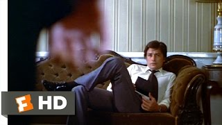 Scorpio (1/11) Movie CLIP - Cross Came Back (1973) HD