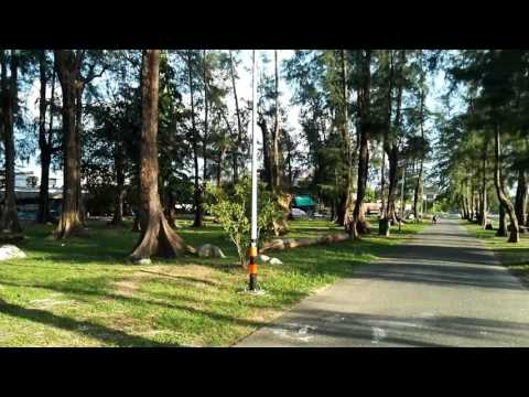 Yala park Thailand