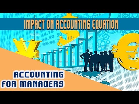 Lec 7. Analysis of Transaction   Impact on Accounting Equation