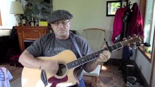 1609  -  This Door Swings Both Ways -  Hermans Hermits cover with chords and lyrics