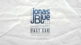 Fast Car - Grant Nelson Remix