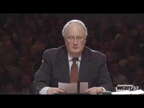 WGBY's Jim Madigan Earns NATAS Silver Circle Award thumbnail