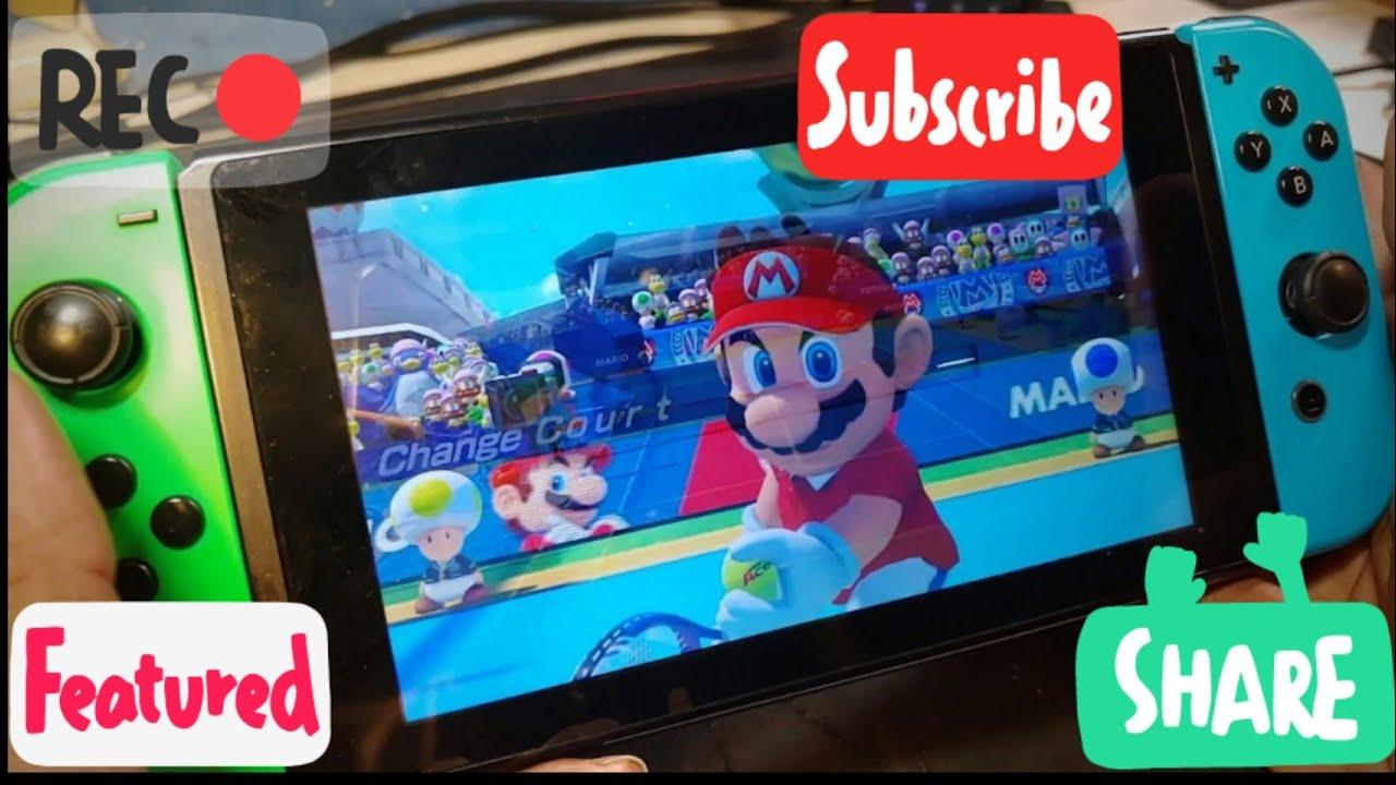 Top 20 Multiplayer Splitscreen Games For Nintendo Switch