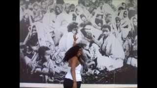 Negra Brasil - Cleó Xavier