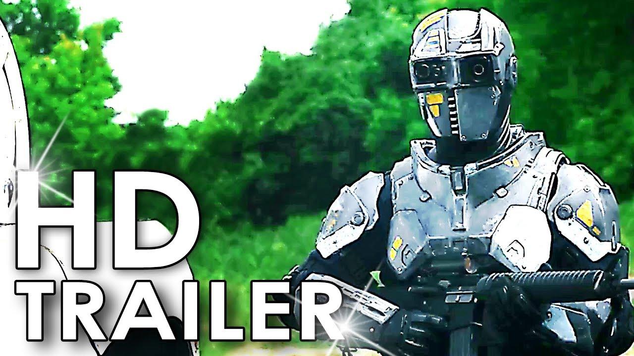 Download DEFECTIVE Trailer (2018)  Action, Sci-Fi, Thriller Movie HD