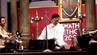 Pandit Ajoy Chakrabarty  Bhairavi Bhajan 1/3
