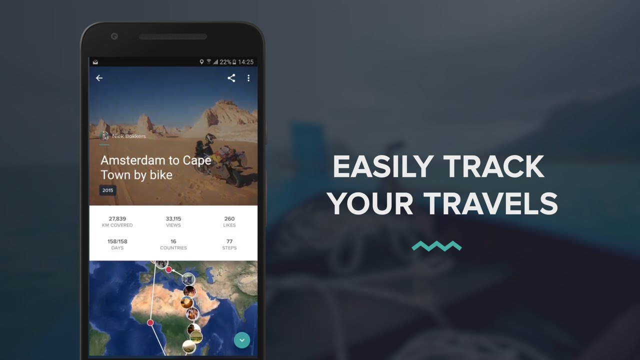 9 Useful Apps to Download Before Your Next International Trip