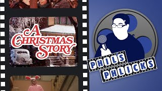 Phil's Phlicks Episode 1: A Christmas Story