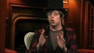 Q & ERIK: LENSES, LIGHTING, DEAD CATS AND ERIK'S GLASSES
