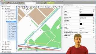CompeGPS LAND Mac en OSM kaarten