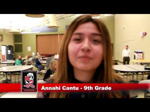Frank Church High School First Quarter Honor Roll Breakfast