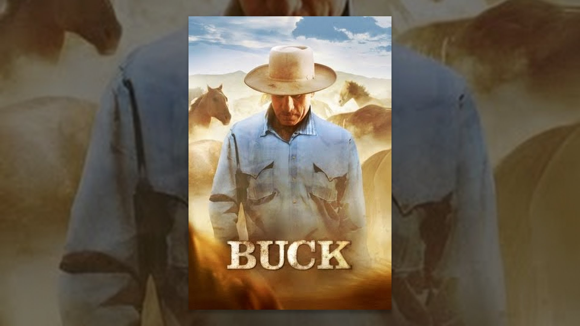 Buck Youtube