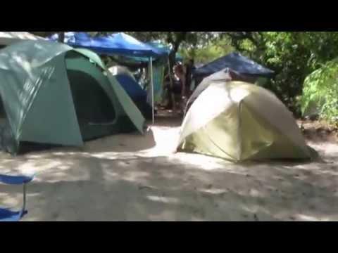 Umphrey's McGee 4/10/2015 St. Augustine - Tent City