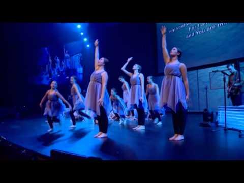 Prairie School of Dance Oceans HD