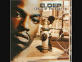 G-Dep - I Am (Feat. Kool G Rap & Rakim)