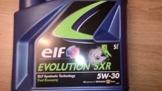 Моторное масло ELF Evolution SXR 5w-30. Обзор.(Переход на наш сайт: http://confirm.com.ua/ Купить Elf Evolution SXR 5W-30: http://confirm.com.ua/maslo/30/elf-evolution-sxr-5w-30 Оригинальные ..., 2013-08-06T08:58:29.000Z)