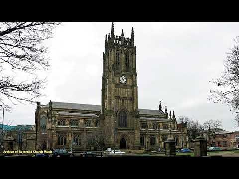Music For Leeds Parish Church: Leeds Parish Church 1972 (Donald Hunt)